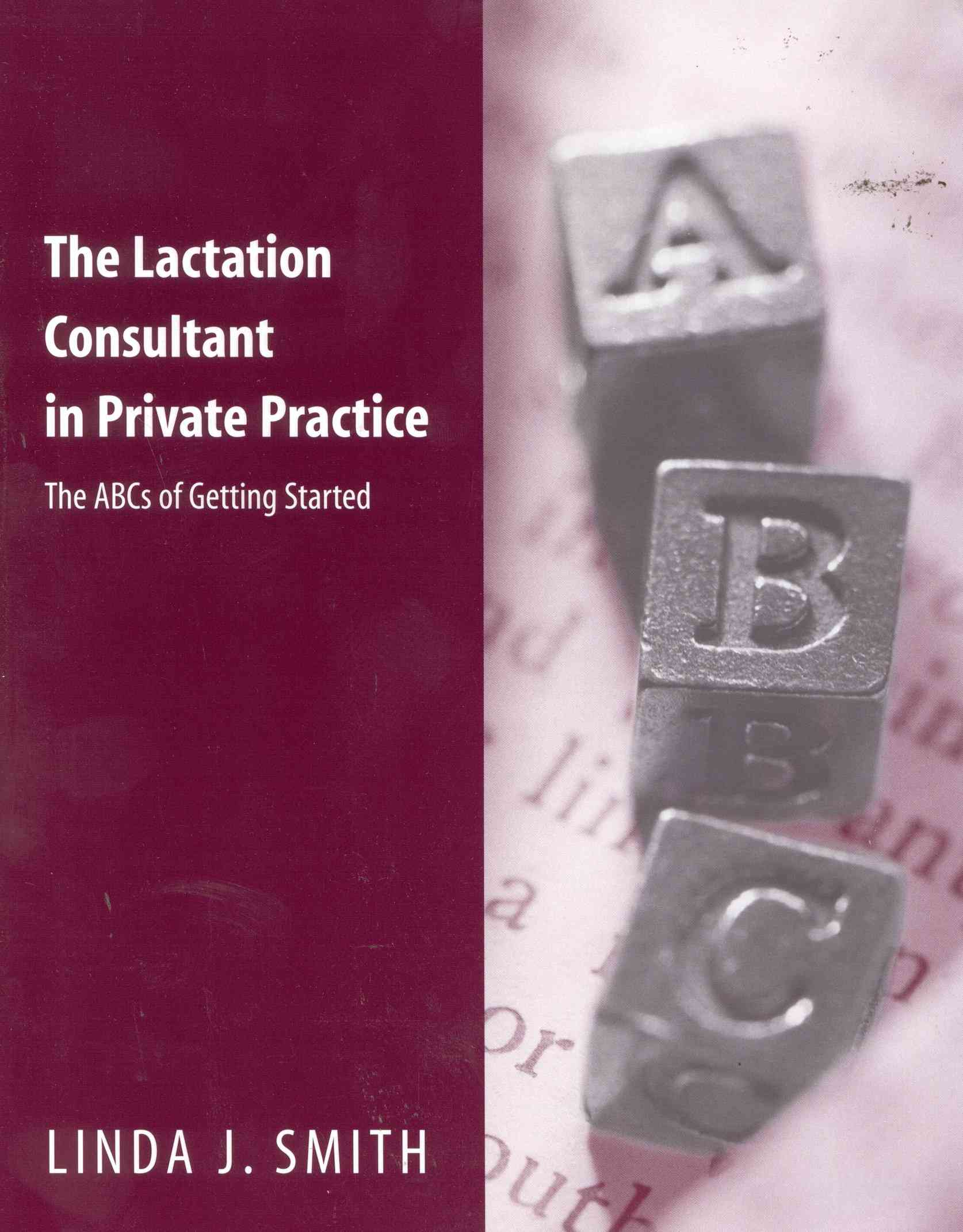 The Lactation Consultant in Private Practice By Smith, Linda J.